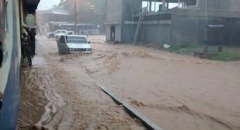 Honduras – 200 Evacuated After Floods in Colón and Atlántida