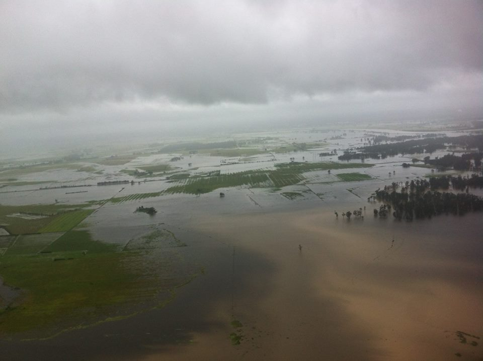 Flooding In The Hunter Region P O Nsw Ses