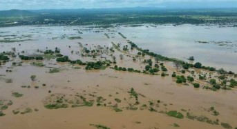 UN – 1995 to 2015, Flood Disasters Affected 2.3 Billion and Killed 157,000
