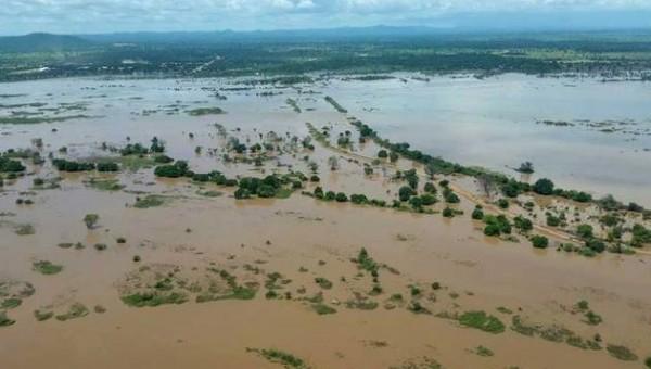 Malawi Floods, January 2015. Photo: George Ntonya/UNDP, Under Creative Commons