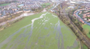 UK – 90% of Floodplains No Longer Work Properly, Study Reveals