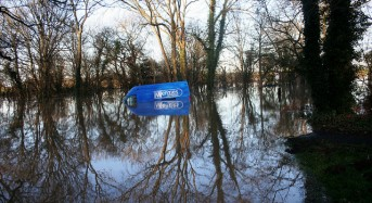 UK Insurance Industry Prepares for Winter Floods