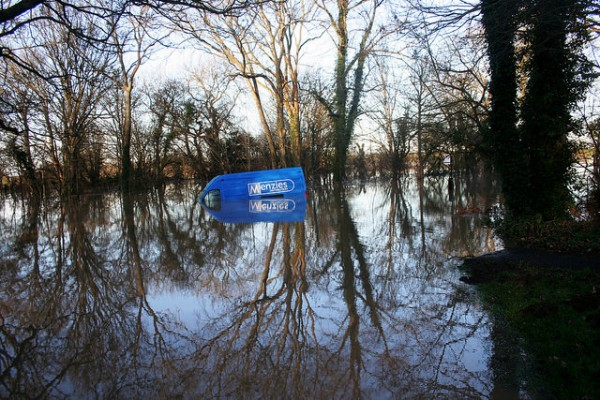 uk floods december 2015