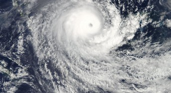 El Nino-Linked Cyclones to Increase in Pacific With Global Warming-Research