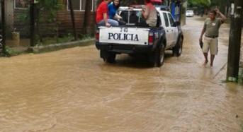 Honduras – Heavy Rain and Floods in Islas De La Bahía