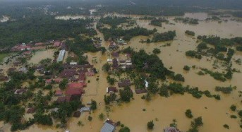 Indonesia – 43 Killed in Floods and Landslides Since Start of Year