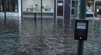Report: Surface Water Flooding to Increase Sharply, Putting the Success of Flood Re into Question