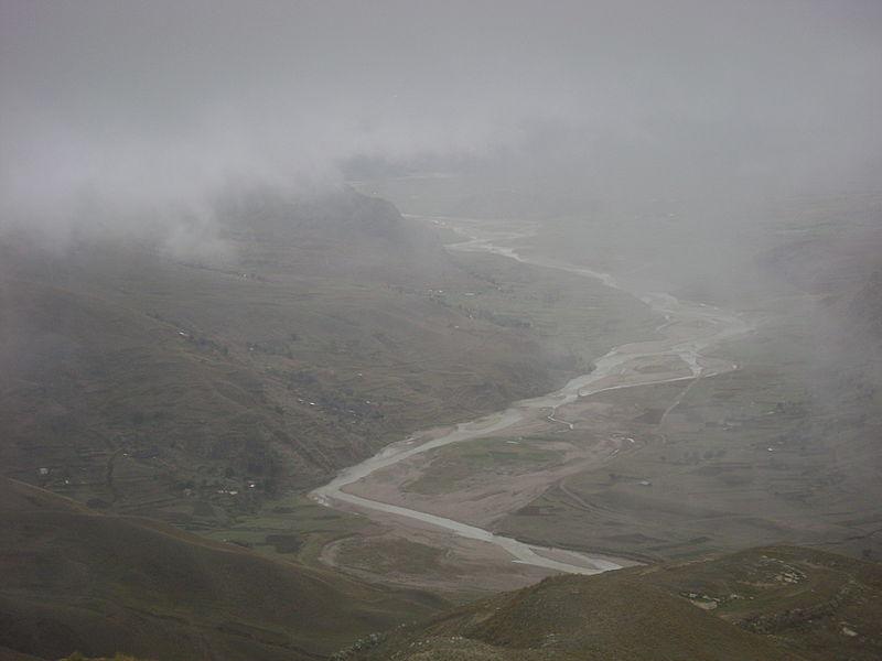 File photo: Rio Suches, Camacho, Bolivia. Photo: Canaviri, under CC BY-SA 3.0