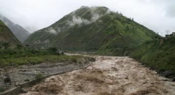 Peru Floods – Forecast Based Financing Allows Swift Humanitarian Response