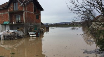 Serbia – Emergency Declared After Floods Force Hundreds to Evacuate