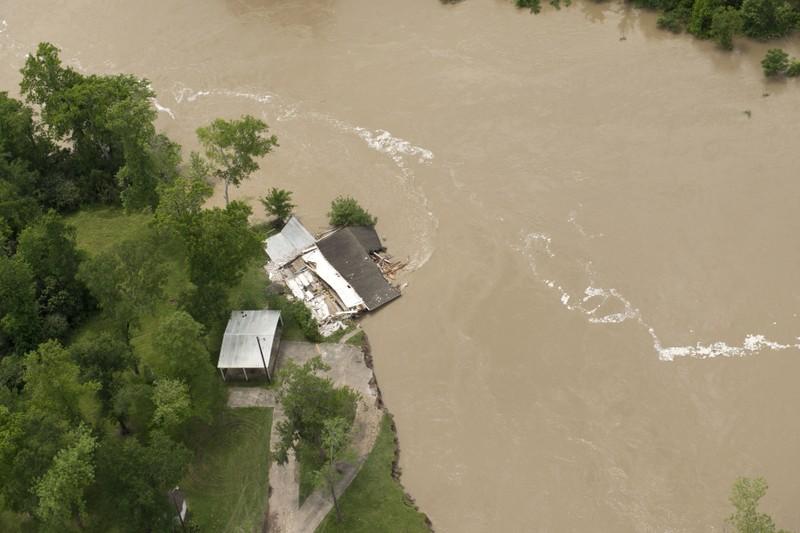 Texas Floods – 7 Deaths Confirmed in Houston Area, Flood ...