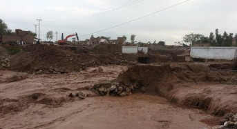 Pakistan – at Least 46 Killed After Floods in North