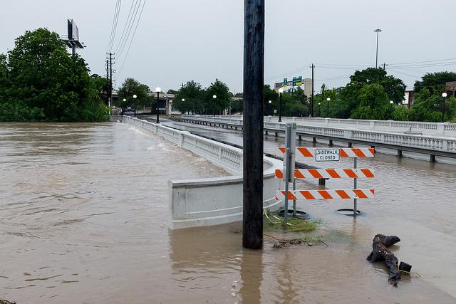 houston flooding - photo #44