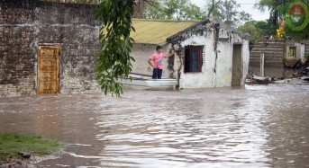 Argentina and Uruguay – Floods Displace Thousands After 4 Days of Heavy Rain