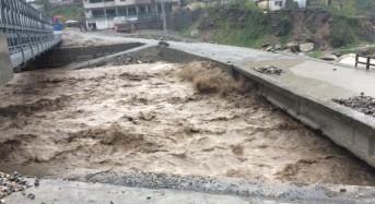 Pakistan Floods – Death Toll Rises, 23 Missing in Landslide