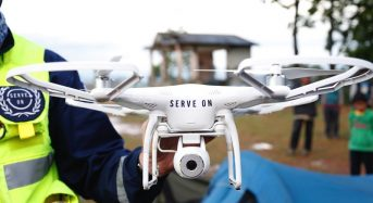 Armed With Drones, Aid Workers Seek Faster Response to Earthquakes, Floods