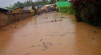 Rwanda – 6,000 Families Still Displaced After Floods and Landslides