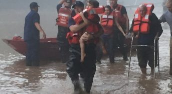 Disasters and Kids – How to Help Them Recover