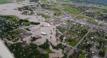 Insurance Bureau of Canada Says National Flood Strategy Needed
