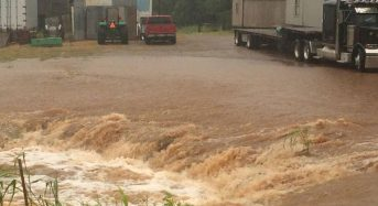 Oklahoma – State of Emergency Declared for 9 Counties After to Floods and Storms