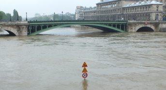 France Floods – Insurers Expect €1.4 Billion Cost