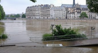 Europe's Floods Come as No Surprise
