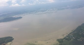 India – 60,000 Affected in First Wave of Assam Flooding This Year