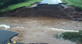 USA – Deadly Floods in Wisconsin and Minnesota After 254mm of Rain in 24 Hours