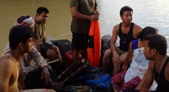 India – Over 120,000 Affected by Floods in Assam