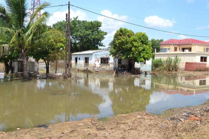 2000 Mozambique flood