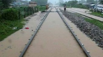India – Over 50,000 Affected by Floods in West Bengal