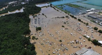 Louisiana – Governor Expects a Further $1.2 Billion in Flood Relief
