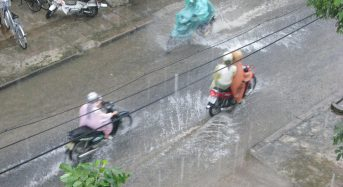 South East Asia – Floods in Vietnam and Laos Leave at Least 6 Dead