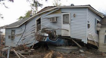US Faces Rising Hurricane Bill