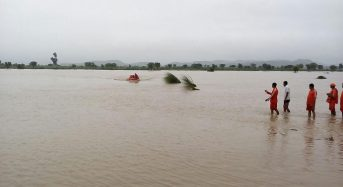 India – Deadly Floods Hit Rajasthan