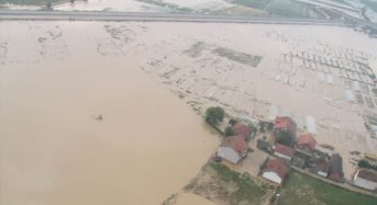Macedonia – EU, UN and World Bank Join Forces in Flood Recovery