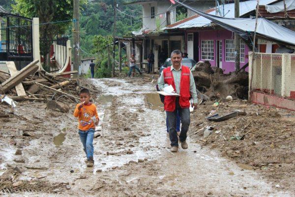 Photo: Secretaría de Desarrollo Agrario, Territorial y Urbano