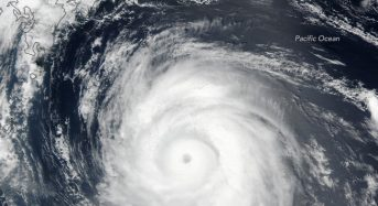 WMO Gears Up for Extreme Weather, Climate Change in Asia
