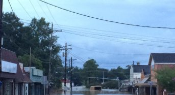 USA – Record Floods in Louisiana Leave at Least 3 Dead