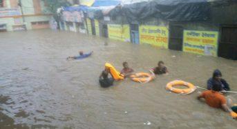 Maharashtra, India – 12 Dead in Nashik Floods; Mahad Bridge Collapse Death Toll Reaches 25