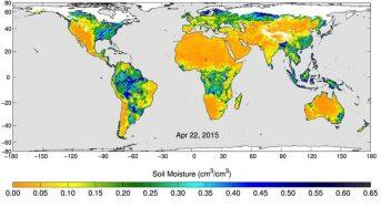 NASA's Applied Remote Sensing Training – Soil Moisture and Evapotranspiration