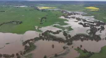 Australia – Floods Continue in Victoria and South Australia After Record Rain