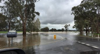 Australia – Further Floods Hit South Australia, More Evacuations in New South Wales