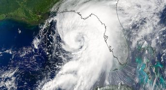 Insured Losses From Hurricane Hermine Estimated Under $400 Million