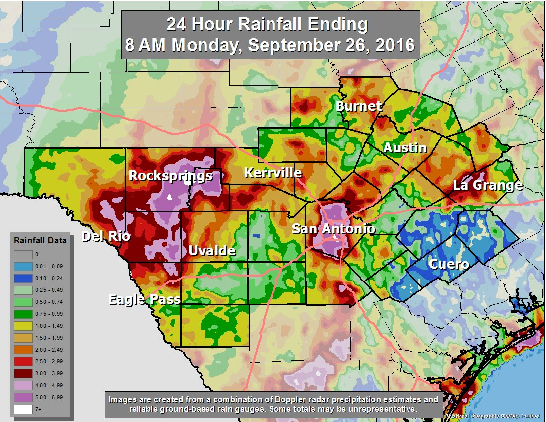 USA – Floods in South and Central Texas Leave s and ... San Antonio Flooding Map on watershed map, houston flood map, tampa bay flooding map, austin flood damage map, katy flooding map, manhattan flooding map, pensacola flooding map, sioux falls flooding map, colorado flooding map, texas flood zone map, brazos river flooding map, prone flooding texas map, harris county flooding map,