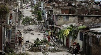 Poor, Unprotected Nations Suffer Most Disaster Deaths