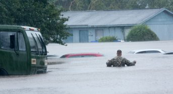 USA – Death Toll From Hurricane Matthew Rises to 18 in North Carolina