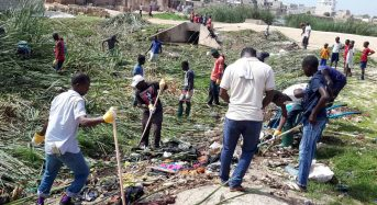 Dakar Suburbs Strive to Turn Floodwaters From Foe to Friend