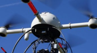 Using Drones For Flood Disaster Risk Reduction, Assessment and Recovery