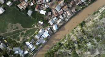 Using Drones to Map and Model Flood Risks in Dar es Salaam, Tanzania